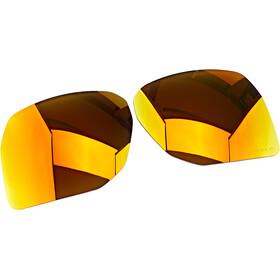 Oakley Portal Lentes de repuesto, prizm ruby polarized